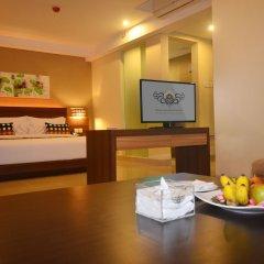 Отель Grand Barong Resort в номере фото 2