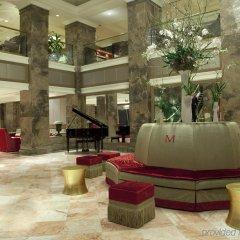 The Michelangelo Hotel спа
