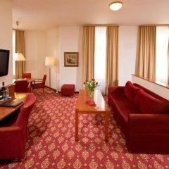 Hotel & Apartments Zarenhof Berlin Prenzlauer Berg комната для гостей фото 5