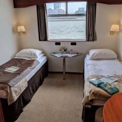 Отель KNM MS Switzerland I - Düsseldorf Германия, Дюссельдорф - отзывы, цены и фото номеров - забронировать отель KNM MS Switzerland I - Düsseldorf онлайн удобства в номере фото 2