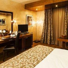 Отель Анел удобства в номере
