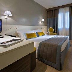 Отель Terme Mioni Pezzato Италия, Абано-Терме - 1 отзыв об отеле, цены и фото номеров - забронировать отель Terme Mioni Pezzato онлайн комната для гостей фото 3