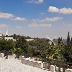King Solomon Hotel Jerusalem Израиль, Иерусалим - 1 отзыв об отеле, цены и фото номеров - забронировать отель King Solomon Hotel Jerusalem онлайн фото 2