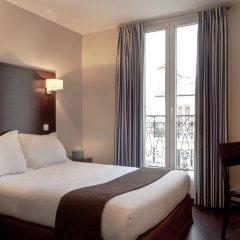 Отель VERLAIN Париж комната для гостей