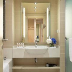Отель Radisson Resort & Residences Zavidovo Вараксино ванная