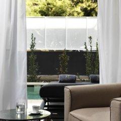 Отель Azur Boutique Афины комната для гостей