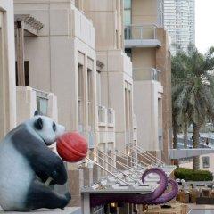 Отель City Nights - 3B Villa City View с домашними животными