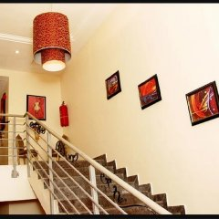 Отель Calabar Harbour Resort SPA Калабар интерьер отеля фото 2