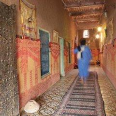 Отель Fibule De Draa Марокко, Загора - отзывы, цены и фото номеров - забронировать отель Fibule De Draa онлайн фото 5