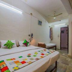Отель OYO 12902 Home Vibrant Stay Candolim Гоа комната для гостей фото 4