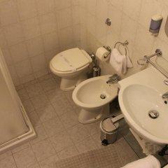 Отель Fiori ванная