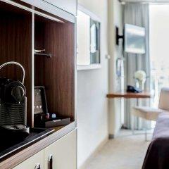 Отель Pullman Dresden Newa Германия, Дрезден - 2 отзыва об отеле, цены и фото номеров - забронировать отель Pullman Dresden Newa онлайн удобства в номере