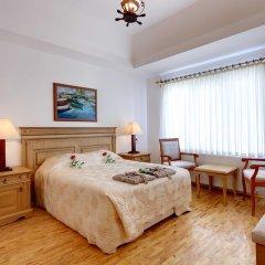 Ugurlu Thermal Resort & SPA Турция, Газиантеп - отзывы, цены и фото номеров - забронировать отель Ugurlu Thermal Resort & SPA онлайн комната для гостей