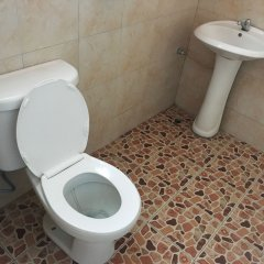 Отель Coco House Samui Самуи ванная