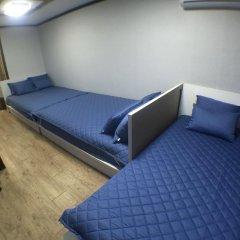 Отель Namsan Guest House 2 комната для гостей