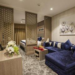 Al Hamra Hotel Kuwait комната для гостей
