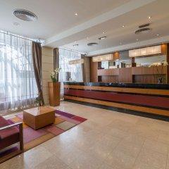 Отель K+K Hotel Opera Budapest Венгрия, Будапешт - 2 отзыва об отеле, цены и фото номеров - забронировать отель K+K Hotel Opera Budapest онлайн интерьер отеля фото 2