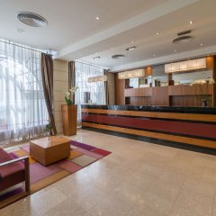 K+K Hotel Opera Budapest интерьер отеля фото 2
