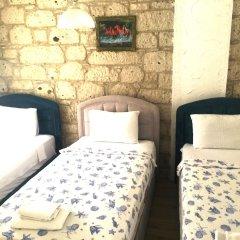 Отель Alacati Eldoris Otel Чешме комната для гостей