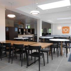 Отель Génération Europe Youth Hostel Бельгия, Брюссель - 2 отзыва об отеле, цены и фото номеров - забронировать отель Génération Europe Youth Hostel онлайн гостиничный бар