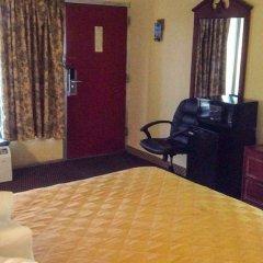 Отель Travelodge Columbus East комната для гостей фото 6