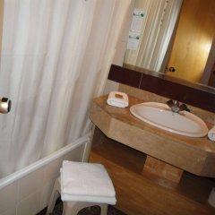 Hotel Esplendid ванная