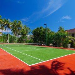 Отель Carpe Diem Beach Resort & Spa - All inclusive спортивное сооружение