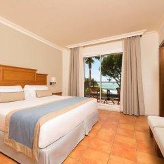 Отель Fuerte Conil-Resort Испания, Кониль-де-ла-Фронтера - отзывы, цены и фото номеров - забронировать отель Fuerte Conil-Resort онлайн комната для гостей фото 4