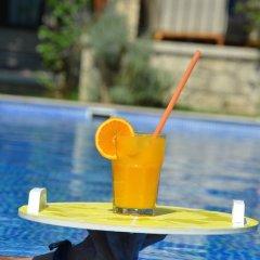 Sayman Sport Hotel Турция, Чешме - отзывы, цены и фото номеров - забронировать отель Sayman Sport Hotel онлайн бассейн фото 2
