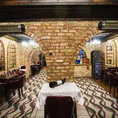 Отель Golden Horn Guesthouse гостиничный бар