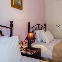 Отель Sidewalk Apartment Греция, Корфу - отзывы, цены и фото номеров - забронировать отель Sidewalk Apartment онлайн фото 2