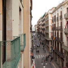 Отель Hostal Fernando Испания, Барселона - отзывы, цены и фото номеров - забронировать отель Hostal Fernando онлайн