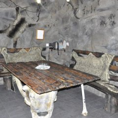 Гостиница Гларус питание фото 3