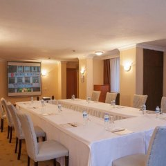 Kirci Hotel Турция, Бурса - отзывы, цены и фото номеров - забронировать отель Kirci Hotel онлайн помещение для мероприятий