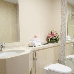 Апартаменты The Apartments Dubai World Trade Centre ванная фото 2