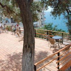 Отель Edola Албания, Саранда - отзывы, цены и фото номеров - забронировать отель Edola онлайн фото 4