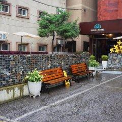 Отель Seoul 53 hotel Insadong Южная Корея, Сеул - 1 отзыв об отеле, цены и фото номеров - забронировать отель Seoul 53 hotel Insadong онлайн парковка