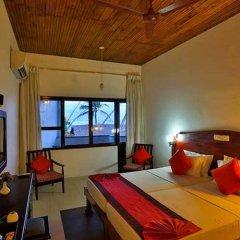 Hotel Lanka Super Corals комната для гостей фото 5