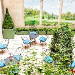 Отель Villa Panthéon Франция, Париж - 3 отзыва об отеле, цены и фото номеров - забронировать отель Villa Panthéon онлайн бассейн