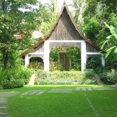 Отель Mom Tri's Villa Royale фото 13