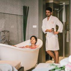Отель Well Hotel Bangkok Таиланд, Бангкок - отзывы, цены и фото номеров - забронировать отель Well Hotel Bangkok онлайн фото 5