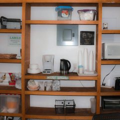 Отель NY Moore Hostel США, Нью-Йорк - 1 отзыв об отеле, цены и фото номеров - забронировать отель NY Moore Hostel онлайн удобства в номере фото 2