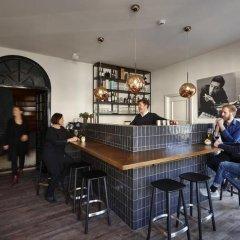 Minotel Azalea Hotel гостиничный бар