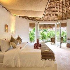 Отель Eden Beach Bungalows Самуи спа