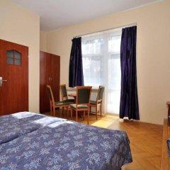 Отель Willa Wiktoria Закопане комната для гостей фото 4