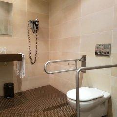 Отель Internacional Ramblas Atiram Испания, Барселона - 11 отзывов об отеле, цены и фото номеров - забронировать отель Internacional Ramblas Atiram онлайн ванная