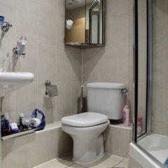 Апартаменты Modern 2 Bedroom Apartment With Stunning Views Лондон ванная фото 2