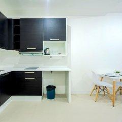 Отель Chic Residences at Karon Beach в номере