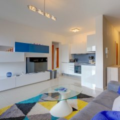 Апартаменты Centric and Spacious Apartment With Wifi and Balcony Гзира фото 17