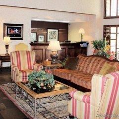 Отель Hampton Inn & Suites Springdale комната для гостей фото 2